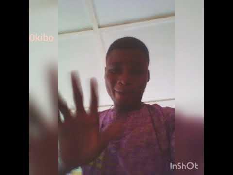 Okibo ft smart baba //fun mi lowo