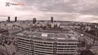 Przebudowa Prostej w Warszawie