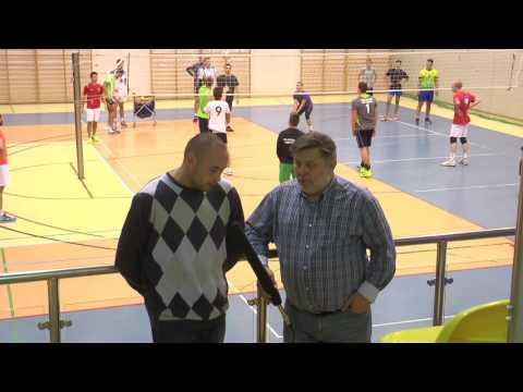 III liga siatkówki w Kłobucku
