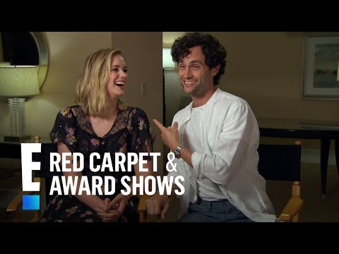 "Is Penn Badgley's ""You"" Character Just Dan From ""Gossip Girl?"" 