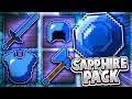 Download Video SAPPHIRE FAITHFUL TEXTURE PACK | 8,000 Subscriber Special (Minecraft PVP Resource Pack) KingPenguin