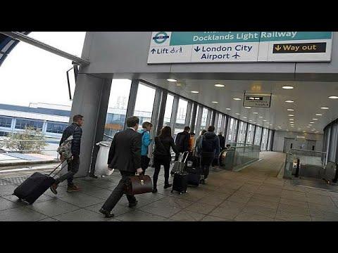 العرب اليوم - شاهد: تعرف على الأسباب الحقيقية وراء إغلاق مطار لندن