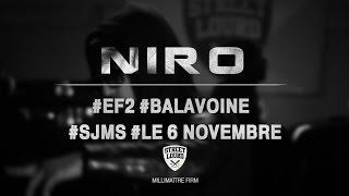 NIRO #EF2 #BALAVOINE #SJMS #Le 6 Novembre Hors Série