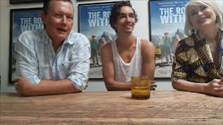Nonton The Road Within - Interview with Gren Wells, Robert Patrick, and Robert Sheehan1 Film Subtitle Indonesia Streaming Movie Download