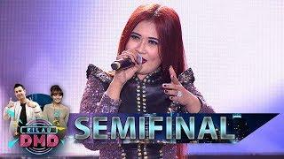 Video Wow!! Dona Sang Lady Rocker Berhasil Hipnotis 1 Studio Dgn [ANOMAN OBONG] - Semifinal DMD (26/1) MP3, 3GP, MP4, WEBM, AVI, FLV November 2018