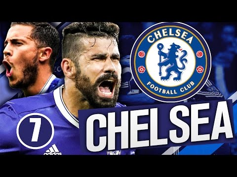 "Chelsea Beta Save | Episode 7: ""3 MASSIVE GAMES!!"" 