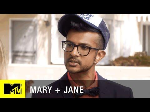 Mary + Jane 1.06 Clip 'Beach East'