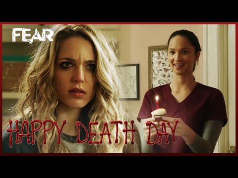 The Poisoned Cupcake   Happy Death Day