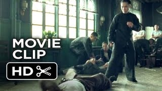 Nonton The Grandmaster Movie CLIP - Table Fight (2013) - Ziyi Zhang Movie HD Film Subtitle Indonesia Streaming Movie Download