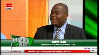 Eyes On Governorship Polls Across Nigeria  -- Prt 5