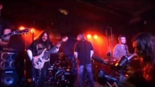 Video Stíny (Live - Duben 2010)