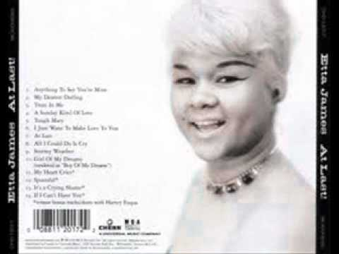 Tekst piosenki Etta James - Spoonful po polsku