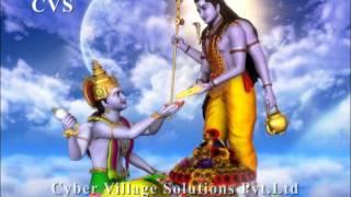 Viswanathashtakam - Lord Shiva Devotional 3D Animation God Bhajan Songs.