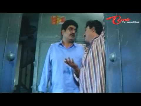 Chinna Comedy With Sudhakar In Train