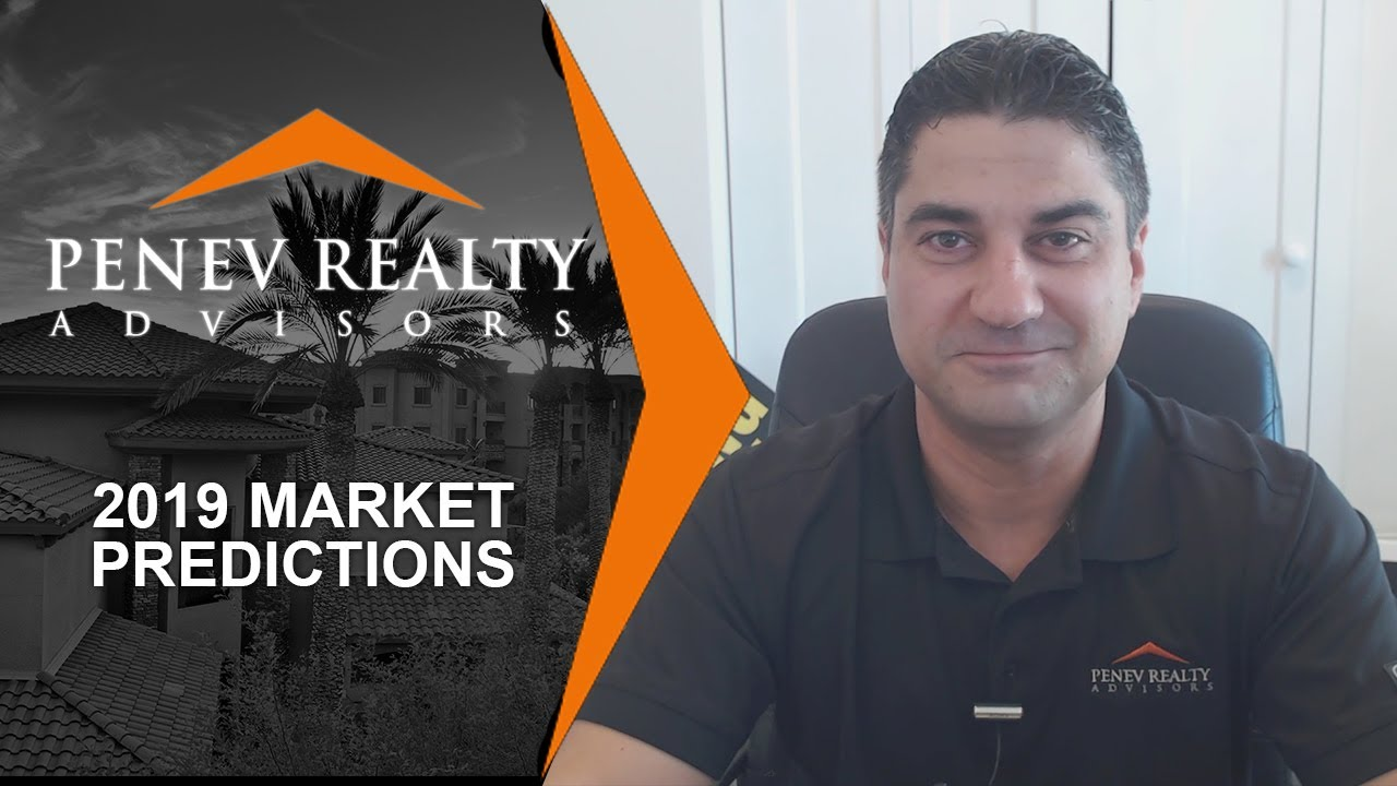 Real Estate Market Predictions for 2019