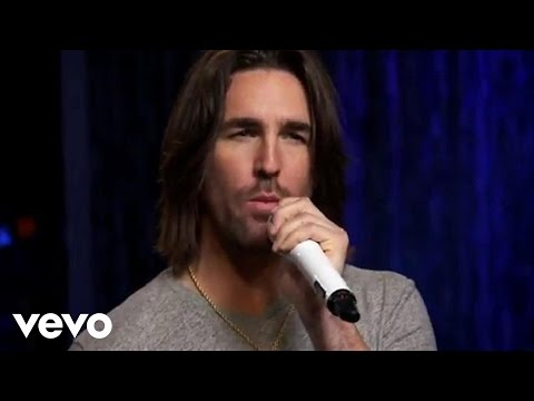 Barefoot Blue Jean Night (AOL Sessions)