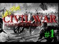 Let s Play Civil War: A Nation Divided 1