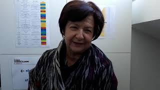 Open day del volontariato 2017 - Intervista a Stefania Pozzi, insegnante