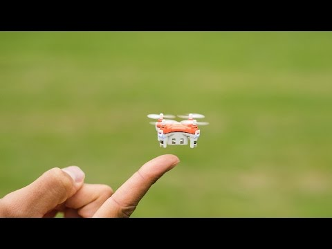 乍看之下像是小飛蟲的全世界最小無人機,看到價錢後我立馬就刷卡買了幾個來玩!