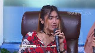 Download Video PAGI PAGI PASTI HAPPY -  Nikahi Brondong Tua, Revi Mariska Depresi?  (20/3/18) Part 2 MP3 3GP MP4