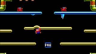 Mario Bros (Arcade Emulated / M.A.M.E.) by LoboFurioso