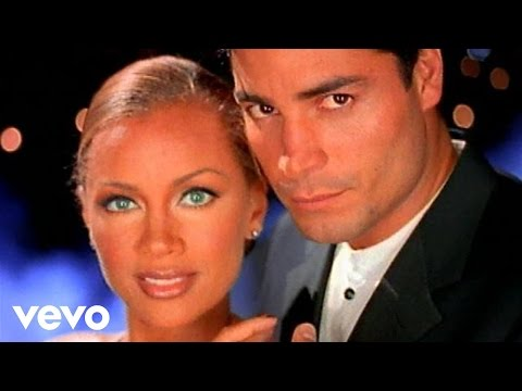 Refugio de Amor (You Are My Home) (Feat. Vanessa L. Williams)