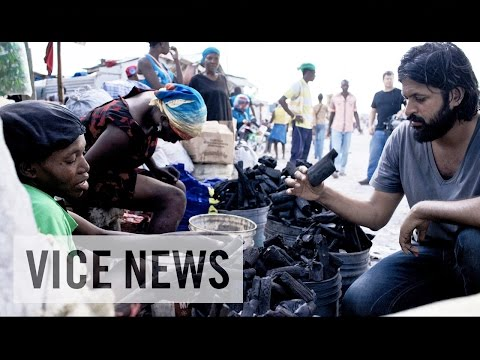 down - Subscribe to VICE News here: http://bit.ly/Subscribe-to-VICE-News VICE News travels to the Dominican Republic, site of a looming environmental and economic crisis many experts believe is the...