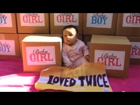 LOVED TWICE – Toyota 100 Cars For Good – Vote JUNE 16, 2012