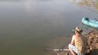 ютуб рыбалка видео урал