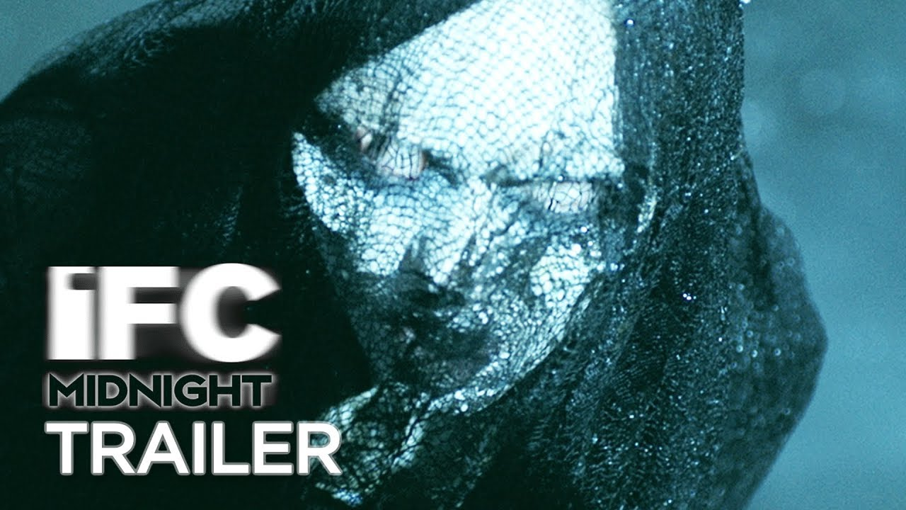 The Housemaid - Official Trailer I HD I IFC Midnight