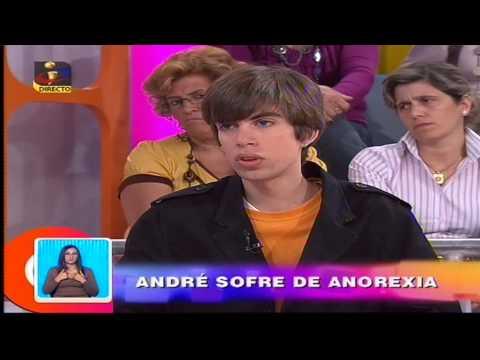Anorexia: O anoréctico (1)