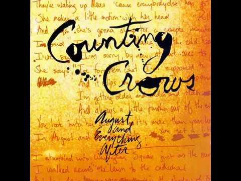 Ghost Train (1993) (Song) by Counting Crows