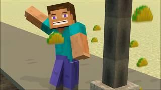 It's Raining Tacos [Minecraft Animation][