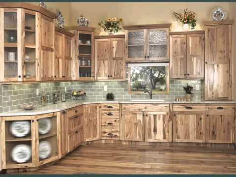 Kitchen Cabinet Design: Pictures, Ideas