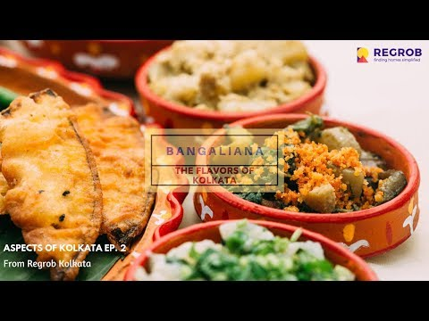 Kolkata Street Food & Bengali Cuisine | Actual Video