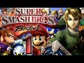 Let's Play Super Smash Bros. Brawl [German] Part 1: Kampf um unseren Planeten