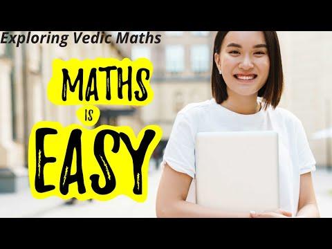 Parent Feedback: Vedic Maths