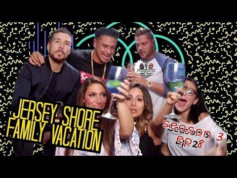 Jersey Shore | Season 3 Episode 8 | REVIEW