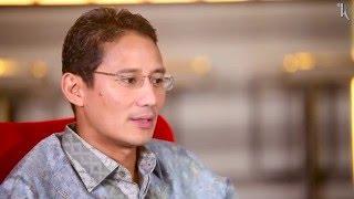 Video Sandiaga Uno, Perjalanan Awal Karier Jatuh Bangun Raih Sukses MP3, 3GP, MP4, WEBM, AVI, FLV Juli 2018