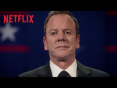 Designated Survivor: Season 3 | Running For Re-Election | Netflix