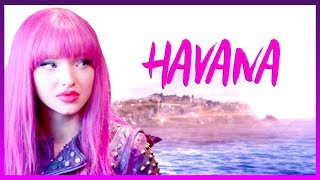 Video • Mal • {Descendants} - Havana I Freaky Little Dolls MP3, 3GP, MP4, WEBM, AVI, FLV Maret 2018