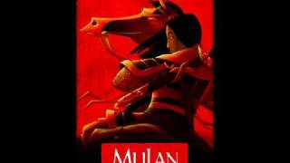 Video 05. Short Hair - Mulan OST MP3, 3GP, MP4, WEBM, AVI, FLV September 2017
