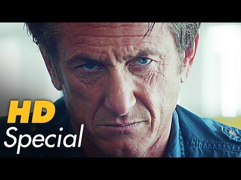 Exklusiv: THE GUNMAN Featurette Deutsch German (2015) Sean Penn
