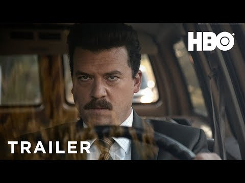 Vice Principals - Season 2: Trailer - Official HBO UK