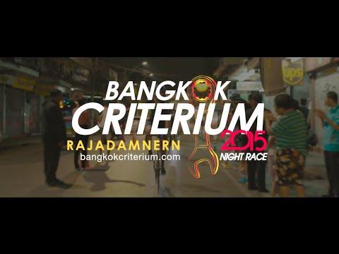 Vittoria at Bangkok Criterium 2015