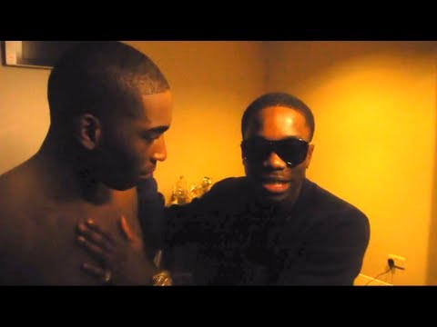 Tinie Tempah   Video Diary: London O2 Arena