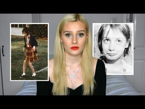 GENIE THE FERAL CHILD | PSYCHOLOGICAL CASE STUDY | Caitlin Rose
