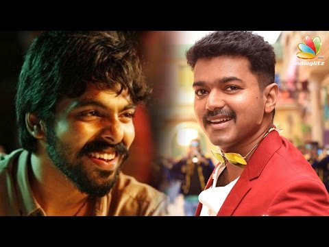 Vijay-is-NO-1-actor-GV-Fight-with-Dhanush-Fans-Hot-Tamil-Cinema-News