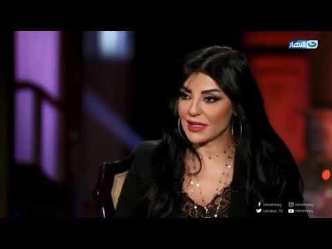 بعد رسالة غامضة..سالي عبد السلام خافت لقاء جدتها الراحلة في الأحلام