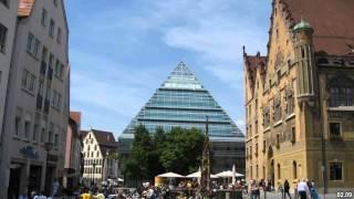Neu-Ulm Germany  city images : Best places to visit - Neu-Ulm (Germany)